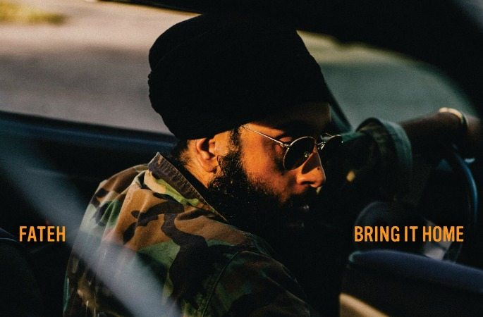 Fateh DOE also recently released his debut single called Bring It Home