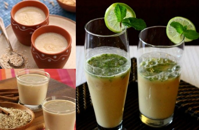 Benefits of Traditional Pakistani Drinks