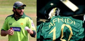 Shahid Afridi set to Release Autobiography in 2017