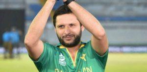 मैच फिक्सिंग के मामले में मियांदाद पर मुकदमा करने के लिए शाहिद अफरीदी?