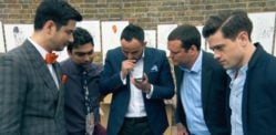 Karthik & Boys Team win Week One of The Apprentice