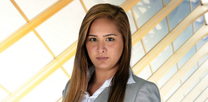 Trishna Thakrar talks Business and The Apprentice