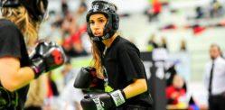 Does Sport make Asian Women Less Feminine?