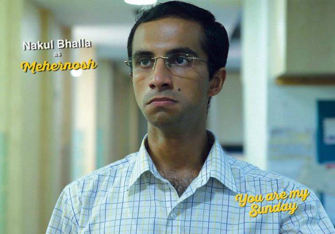 you-hai-mera-sunday-nakul-bhalla