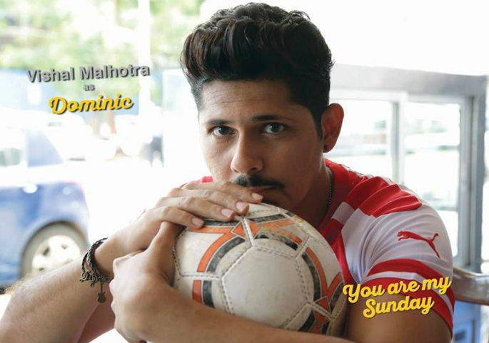 you-hai-mera-sunday-vishal-malhotra