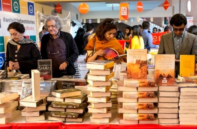 Lahore Literary Festival in London