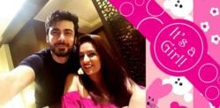 Fawad Khan and wife Sadaf Khan have a Baby Girl