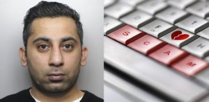 Asian Online Dater Jailed for defrauding £250,000 off Women