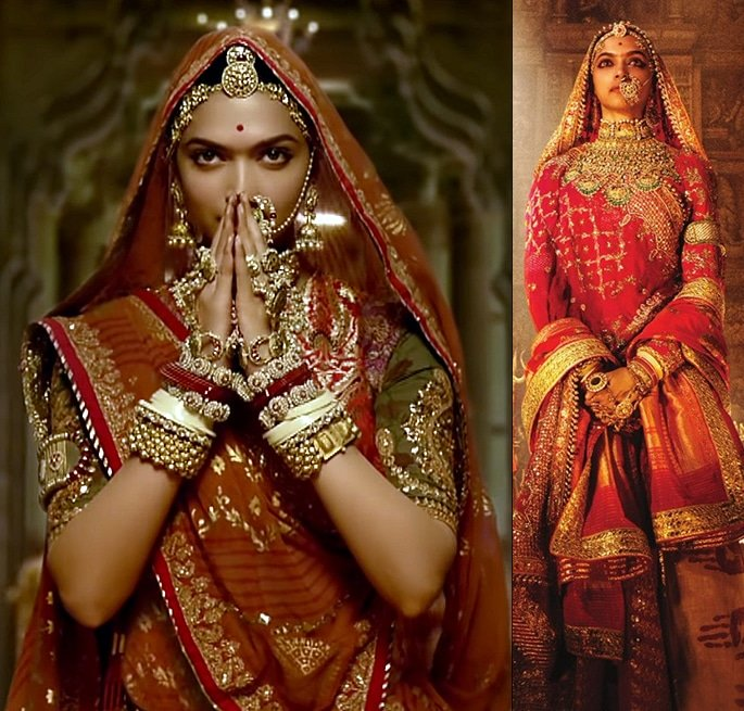 14 Most Expensive Bollywood Costumes Ever Worn by Stars - Deepika Padukone