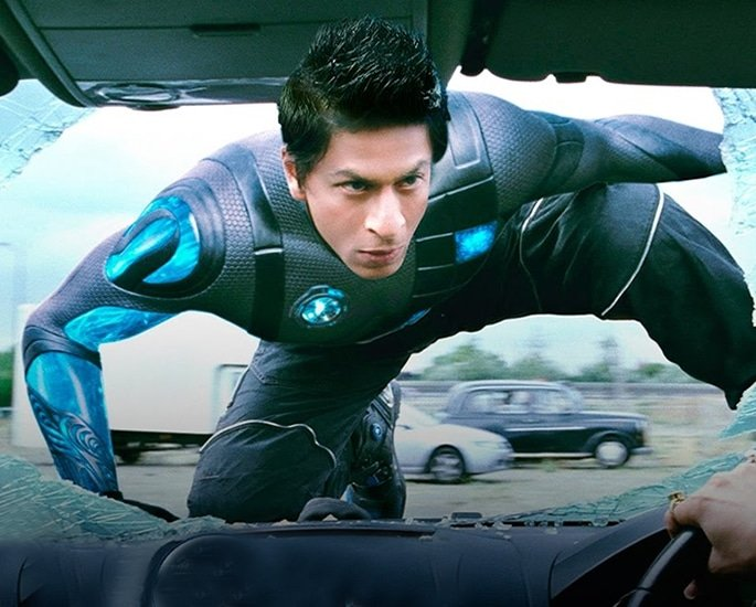14 Most Expensive Bollywood Costumes - Ra One