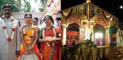 M 59m ল্যাভিশ বিবাহ ভারতে অনুষ্ঠিত হয়