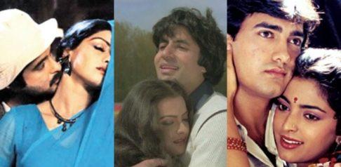 10 Best 1980s Bollywood Love Songs