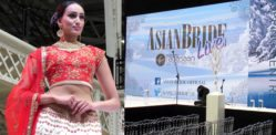 Highlights of Asian Bride Live 2016 London