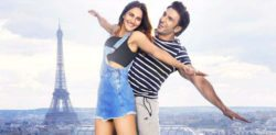 Twitter launches First Bollywood Film Emoji for Befikre