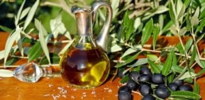 Benefits of Olive Oil- Feature Image