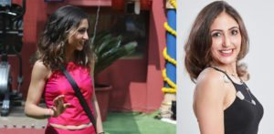 Akanksha Sharma gets Evicted from the Bigg Boss House