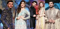 HUM Bridal Couture Week 2016 Highlights