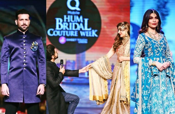 Bridal Couture Week 2016 Image 4