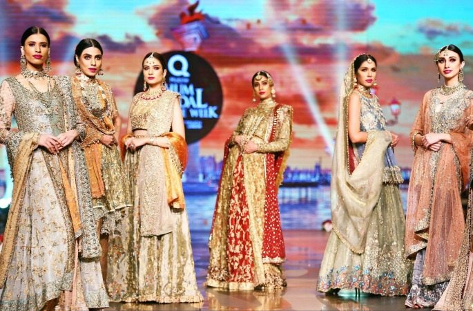 Bridal Couture Week 2016 Image 5