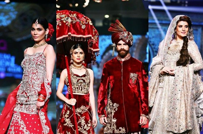 Bridal Couture Week 2016 Image 1