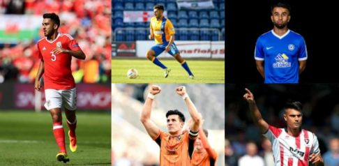 5 British Asians to watch in English football