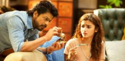Shahrukh teaches Alia Love and Life in Dear Zindagi