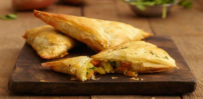 5 Easy Vegetarian Samosa Recipes