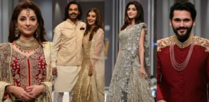 Fashion Pakistan Week 2016