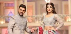 Farhan Saeed and Urwa Hocane Engaged in Paris