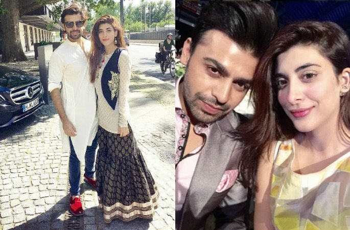 farhan saeed and urwa hocane-image-1
