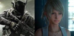 Top 7 Games of 2016
