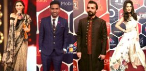 First QMoble HUM Style Awards