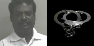 IIndian Man jailed for Trying to Kill Ex-Wife with Knife