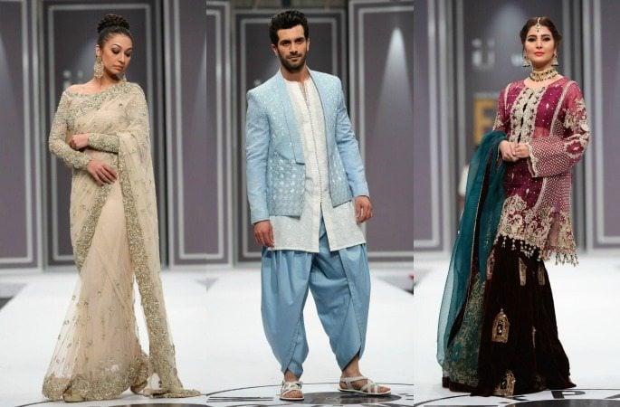 Fashion Pakistan Week 2016