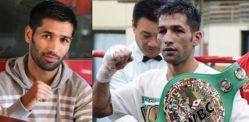 Muhammad Waseem retains WBC Silver Flyweight Title