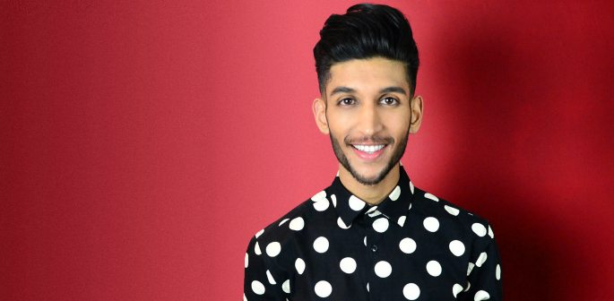 Parle Patel Joins BBC Asian Network
