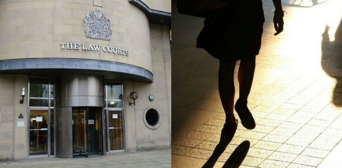 Asian Woman Jailed for Repeatedly Stalking Married Man