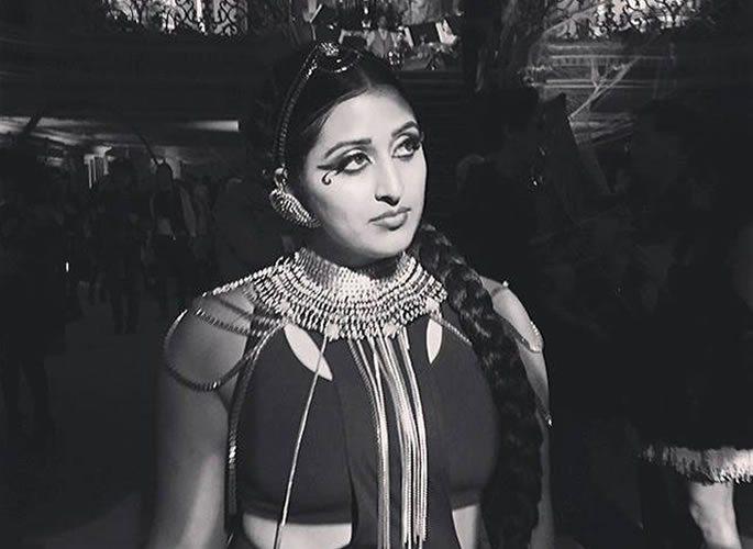 """Raja Kumari è una """"figlia del re"""" hip hop desi"""