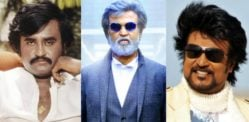 Top 10 Movies of Superstar Rajinikanth