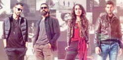 Rock On 2 is where Shraddha Kapoor joins Farhan Akhtar