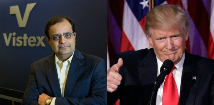 US Indian bought Donald Trump's penthouse for $17m
