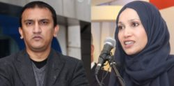 Shahed Ali fraud may taint Rabina Khan's candidacy