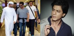 Shahrukh Khan to promote Dubai Tourism with Short Films