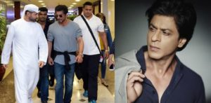 Shahrukh Khan joins forces with Dubai Tourism