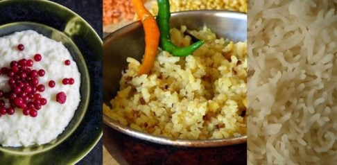 5 Simple and Tasty Rice Recipes