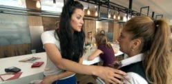 Trishna has Photographic Memory in The Apprentice Week 8