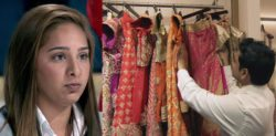 Trishna & Karthik Hunt for Bargains in The Apprentice Week 6