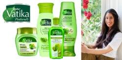 Win Vatika Naturals Hair Care Products