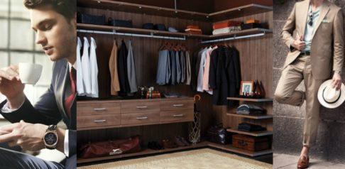 7 Fashion Wardrobe Necessities for Asian Men