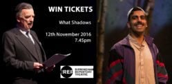 Win Tickets to see What Shadows at The REP